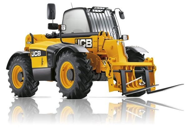 JCB Telehandler for hire 535-95